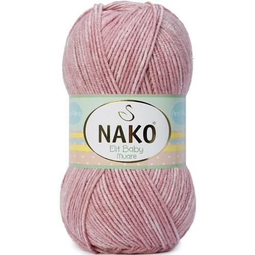 NAKO - NAKO ELİT BABY MUARE 32153