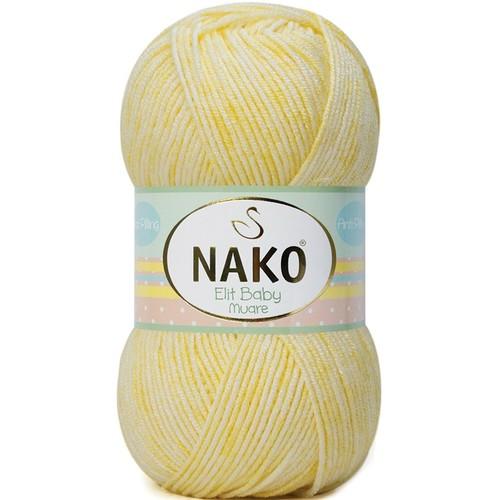 NAKO - NAKO ELİT BABY MUARE 31866