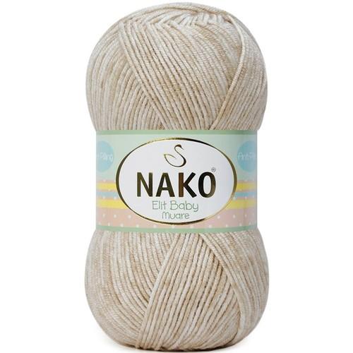 NAKO - NAKO ELİT BABY MUARE 31867