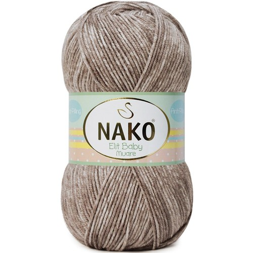 NAKO - NAKO ELİT BABY MUARE 31868