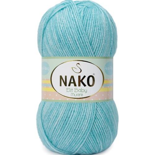 NAKO - NAKO ELİT BABY MUARE 31705