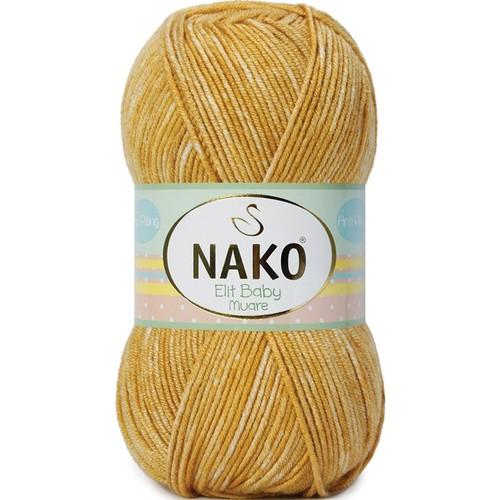 NAKO - NAKO ELİT BABY MUARE 32154