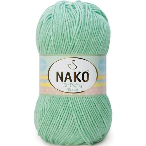 NAKO - NAKO ELİT BABY MUARE 31703