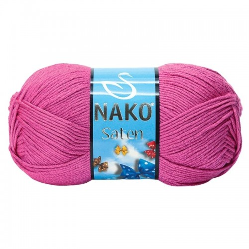 NAKO - NAKO SATEN 03658