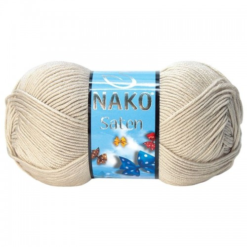 NAKO - NAKO SATEN 06383