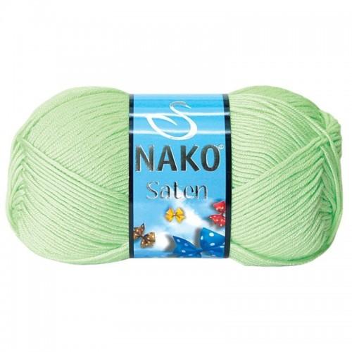 NAKO - NAKO SATEN 10154