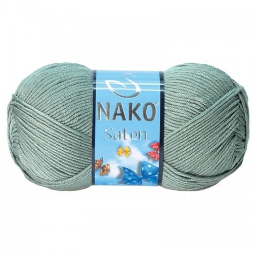 NAKO - NAKO SATEN 10937
