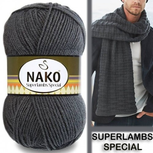 NAKO - NAKO SUPERLAMBS SPECIAL 01937
