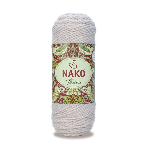 NAKO - NAKO TRUVA 3079 PEMBELİ GRİ