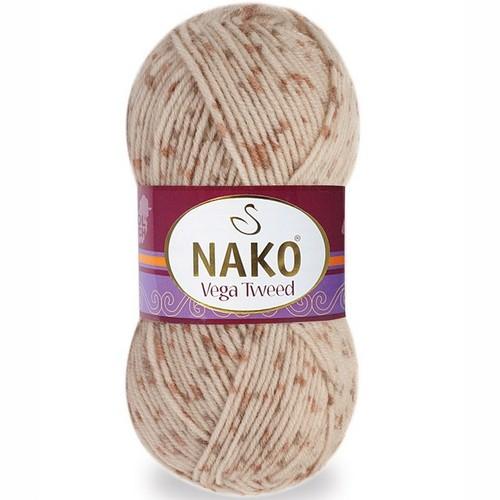 NAKO - NAKO VEGA TWEED 35032