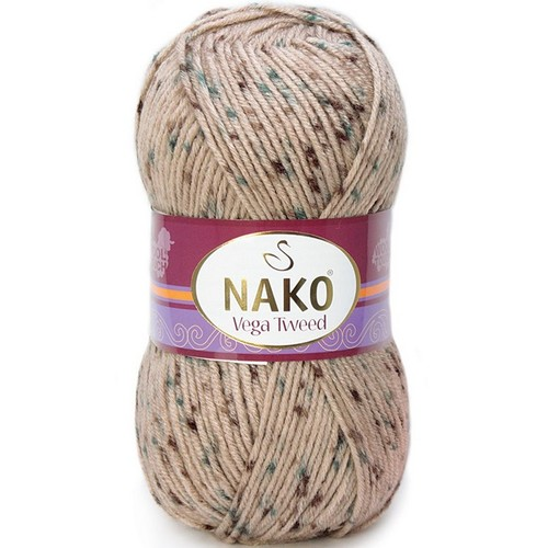 NAKO - NAKO VEGA TWEED 104283