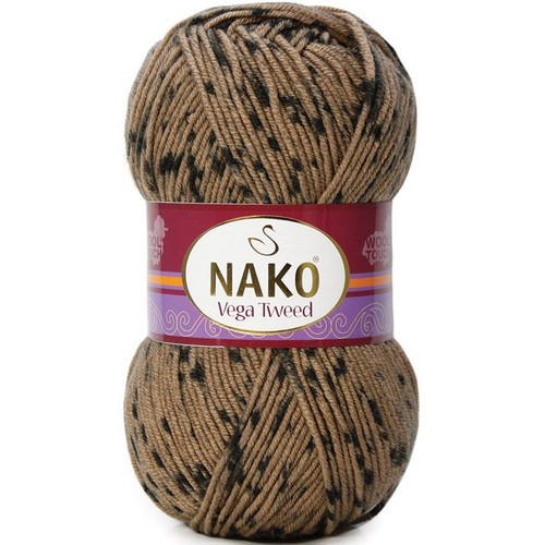 NAKO - NAKO VEGA TWEED 104764