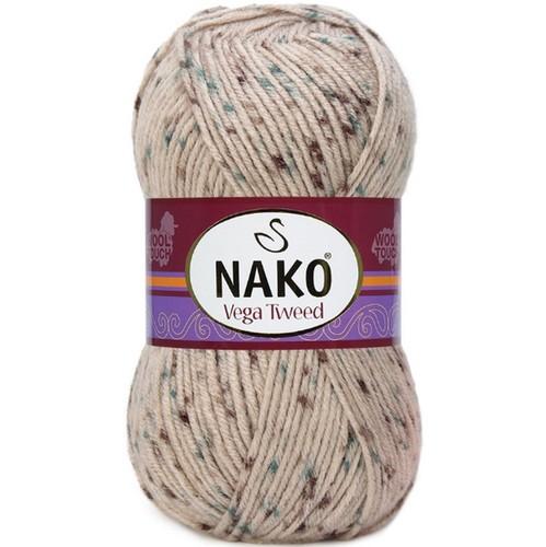 NAKO - NAKO VEGA TWEED 31751