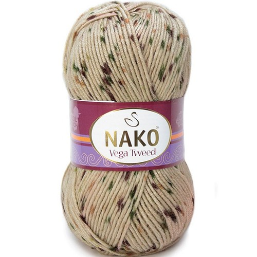 NAKO - NAKO VEGA TWEED 31753