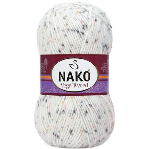 NAKO - NAKO VEGA TWEED 31752