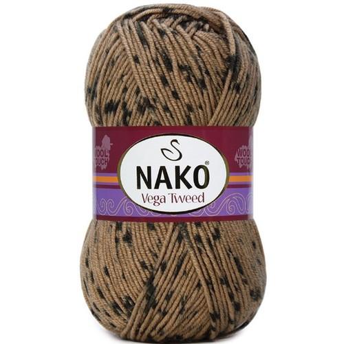 NAKO - NAKO VEGA TWEED 31923