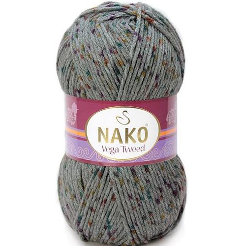 NAKO - NAKO VEGA TWEED 31754