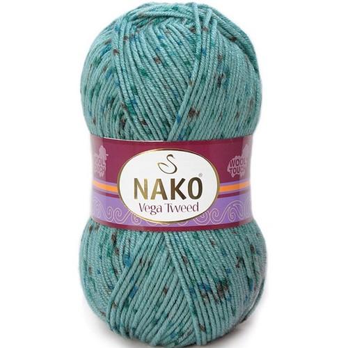 NAKO - NAKO VEGA TWEED 31755