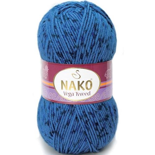NAKO - NAKO VEGA TWEED 31757