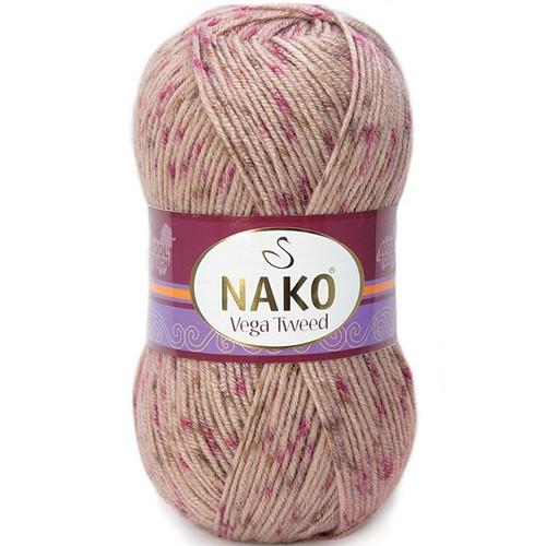 NAKO - NAKO VEGA TWEED 31758