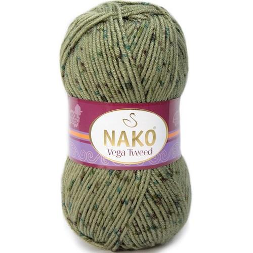 NAKO - NAKO VEGA TWEED 31759