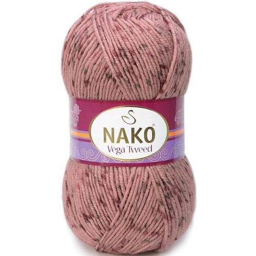 NAKO - NAKO VEGA TWEED 31760
