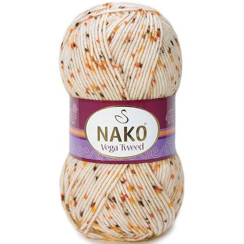 NAKO - NAKO VEGA TWEED 31761