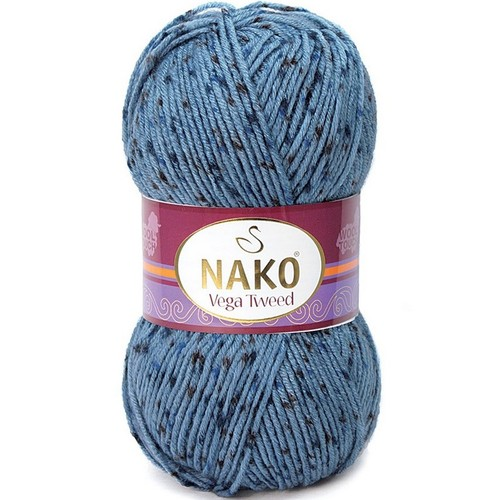NAKO - NAKO VEGA TWEED 31764