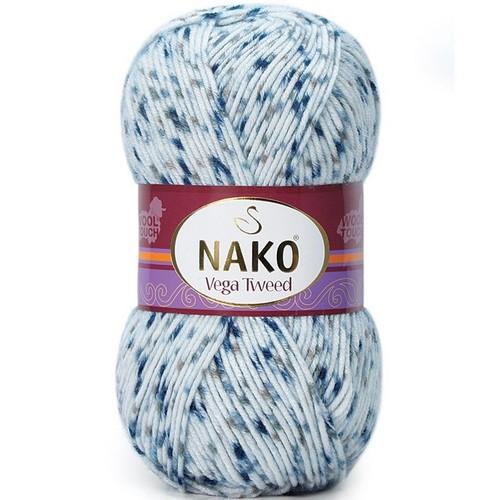 NAKO - NAKO VEGA TWEED 31924
