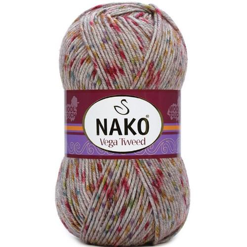 NAKO - NAKO VEGA TWEED 32181