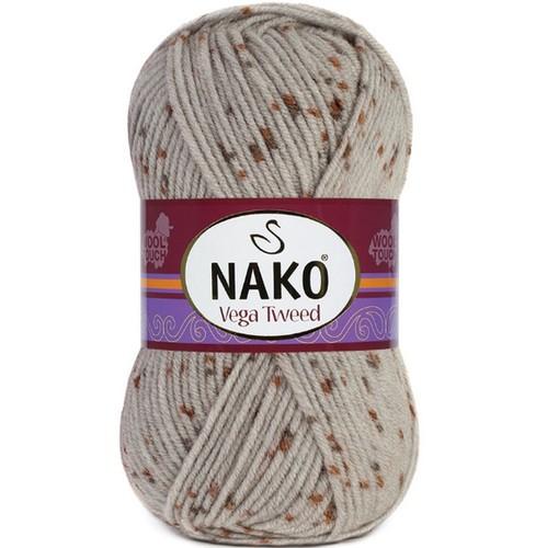 NAKO - NAKO VEGA TWEED 35021