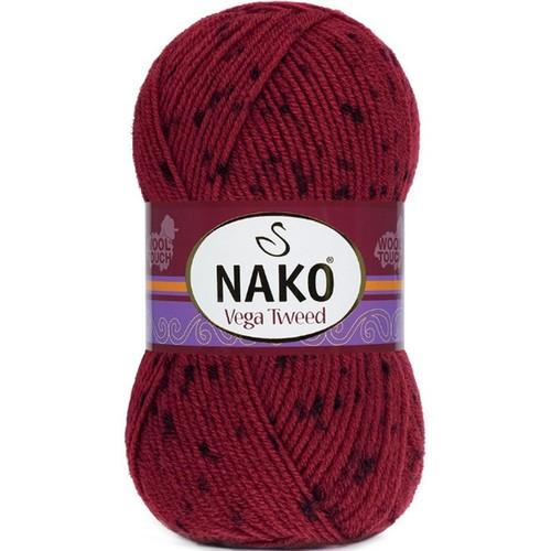 NAKO - NAKO VEGA TWEED 35022