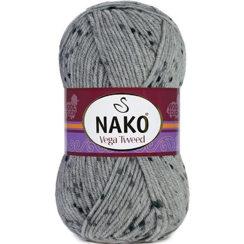 NAKO - NAKO VEGA TWEED 35047