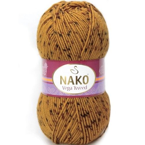 NAKO - NAKO VEGA TWEED 31750