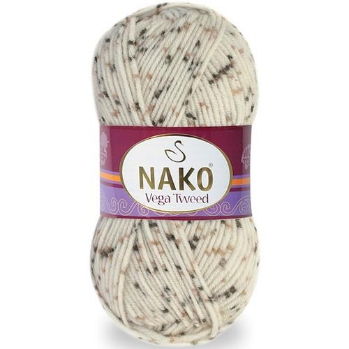 NAKO - NAKO VEGA TWEED 35017