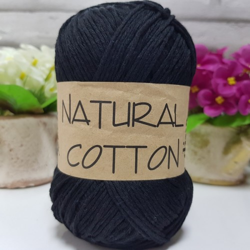 DİVA LİNE - NATURAL COTTON 2111 SİYAH