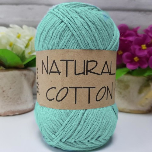 DİVA LİNE - NATURAL COTTON 2119 MİNT