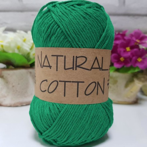 DİVA LİNE - NATURAL COTTON 2121 BENETTON