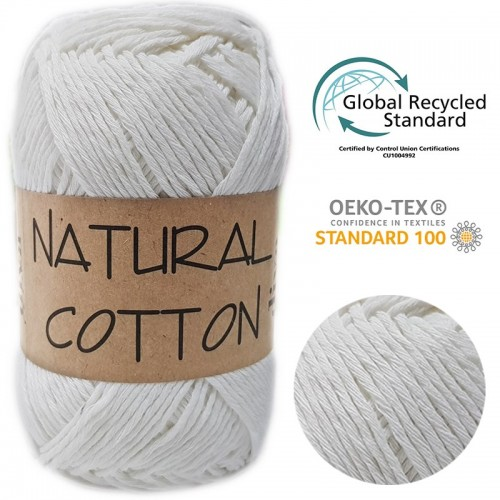 DİVA LİNE - DİVA NATURAL COTTON 288 KEMİK