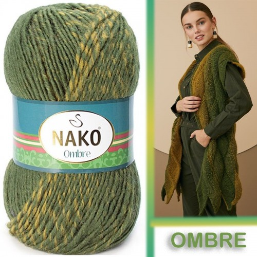 NAKO - NAKO OMBRE 20316