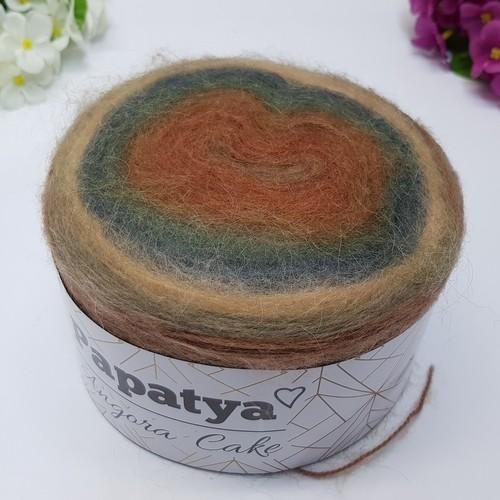 PAPATYA - PAPATYA ANGORA CAKE 607