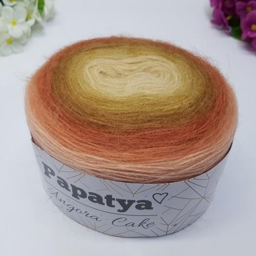 PAPATYA - PAPATYA ANGORA CAKE 613