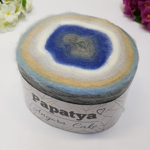 PAPATYA - PAPATYA ANGORA CAKE 615