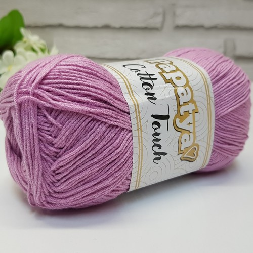 PAPATYA - PAPATYA COTTON TOUCH 0250
