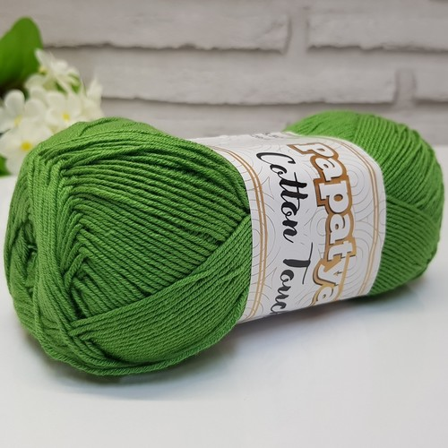PAPATYA - PAPATYA COTTON TOUCH 0770
