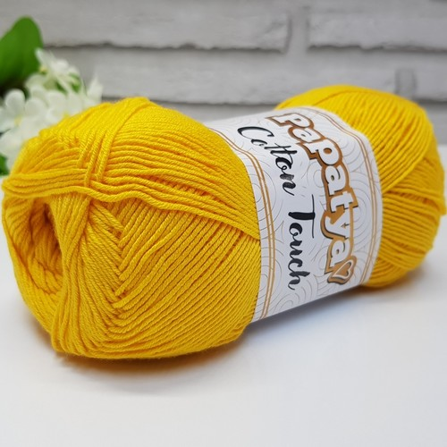 PAPATYA - PAPATYA COTTON TOUCH 0880
