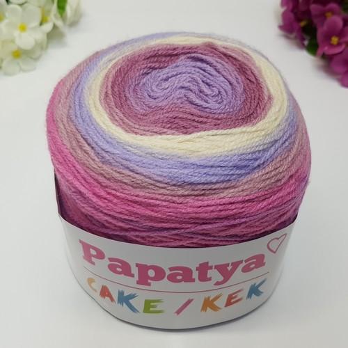 PAPATYA - PAPATYA KEK/CAKE 201