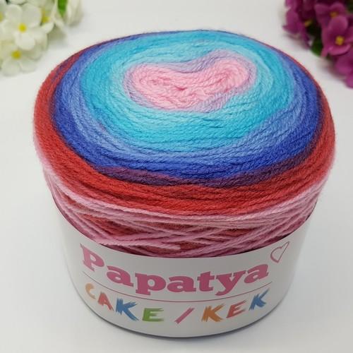 PAPATYA - PAPATYA KEK/CAKE 203
