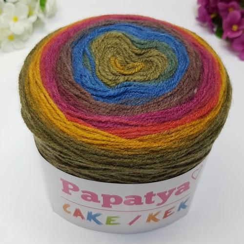 PAPATYA - PAPATYA KEK/CAKE 204