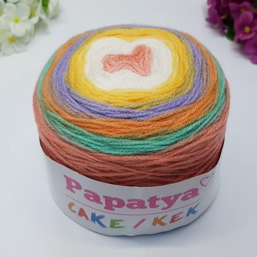 PAPATYA - PAPATYA KEK/CAKE 205